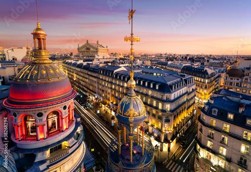 Papiers peints Paris Paris