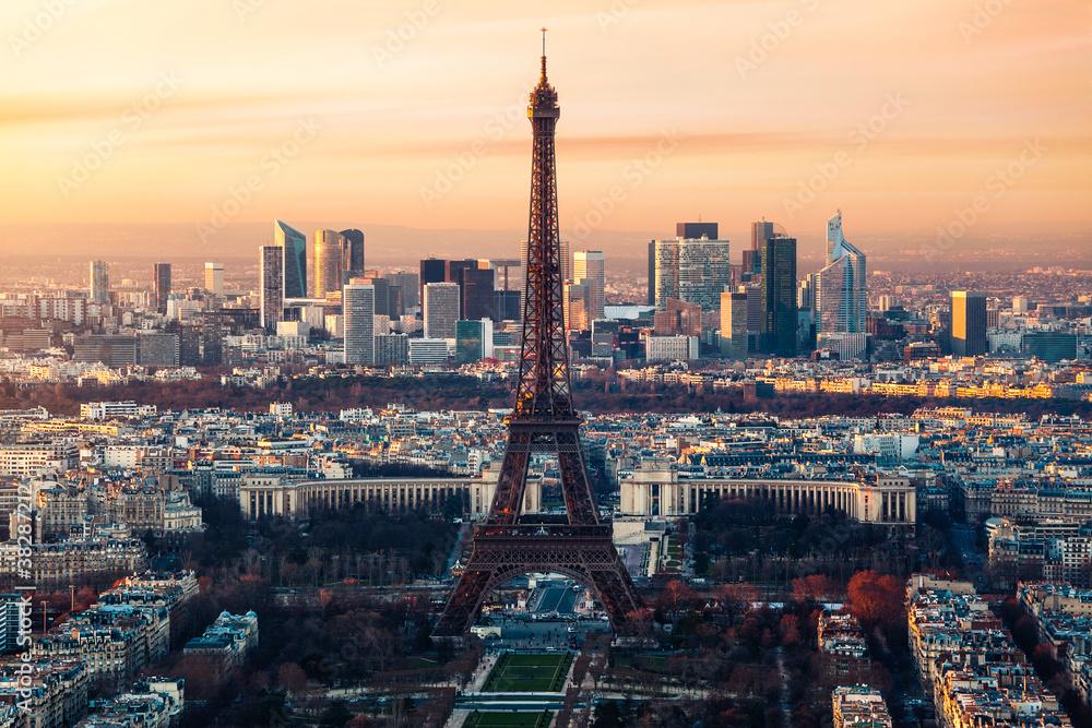 Fototapety, obrazy: Paris
