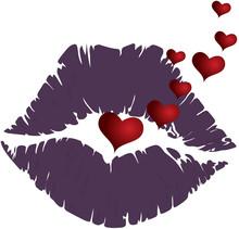 Bacio Con Amore
