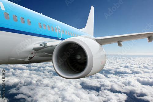 Plakaty samoloty   samolot-1