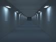 Corridor - gallery