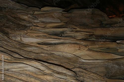 stone river Canvas-taulu
