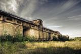Industrial wasteland - 38339890