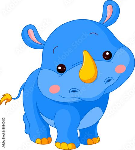zabawne-zoo-nosorozec
