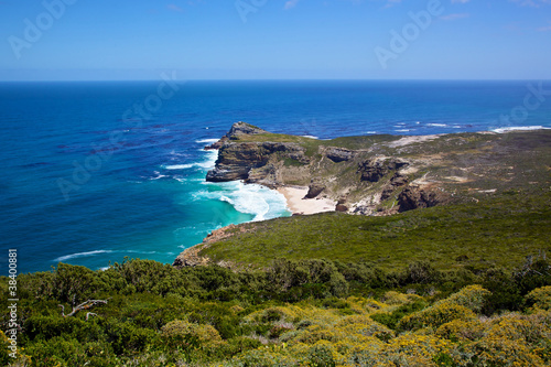 Valokuva  Diaz Beach aka The Cape of Good Hope