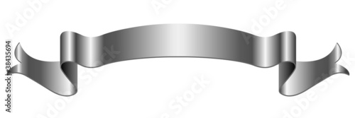 Bannière en argent Slika na platnu