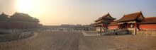 Forbidden City - Beijing / Pek...