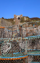 Fishing Industry Hastings Funi...