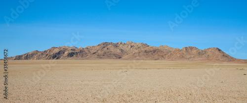 Keuken foto achterwand Droogte Gobi Desert