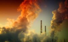 Pollution / Luftverschmutzung ...