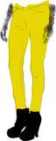 Moda, w której spodni - 38489875