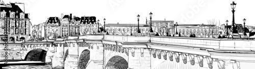 paryz-pont-neuf