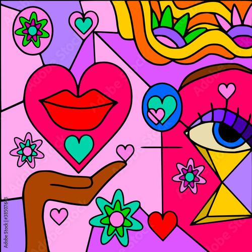 amore astratto - 38507643