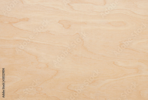 Canvas Print plywood texture