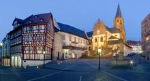 Stiftsbasilika Aschaffenburg