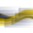 canvas print picture - fantastic elegant powerful background design illustration