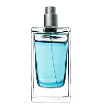 Men's Perfume In Beautiful Bot...