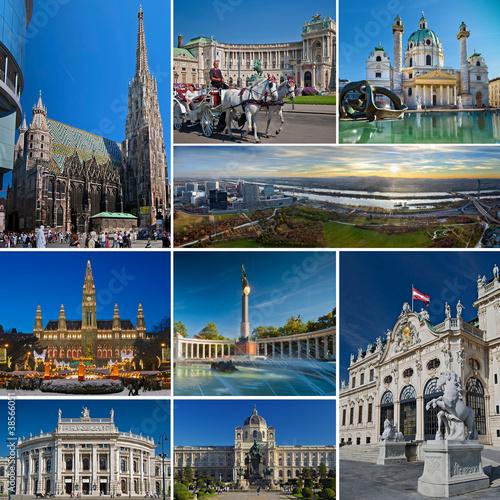 Photo  Impressions of Vienna