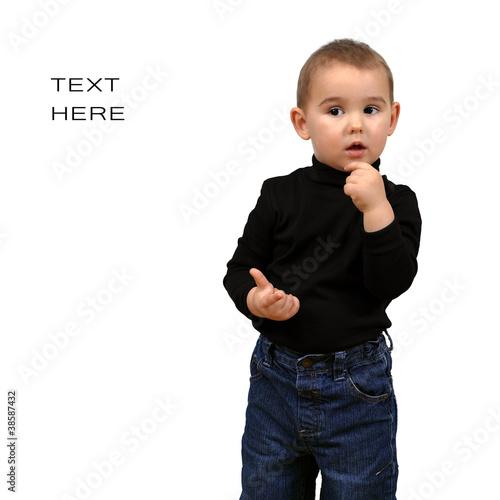 Fotografia, Obraz To be like Steve Jobs