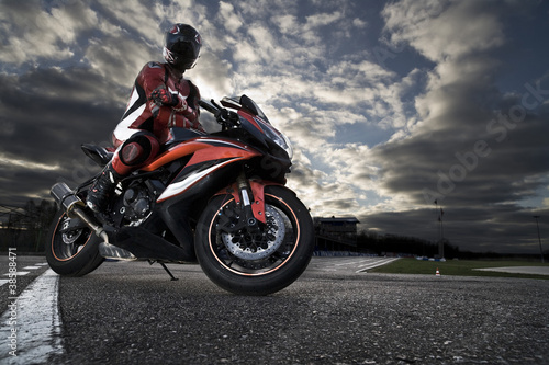 Photo sur Aluminium Motorise Motor_Sport_1