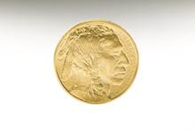 1 Ounce Gold Coin
