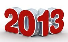 2013 Jahr