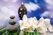 Zen of a buddha
