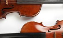 Geigen-Duett