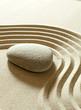 zen serenity calmness
