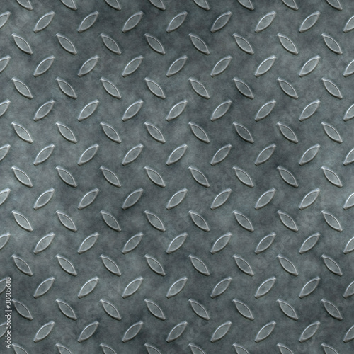 bez-szwu-tekstury-blachy-metalowej-romb