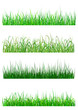 Field and meadow grass patterns