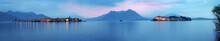 Stresa, Isole Borromee