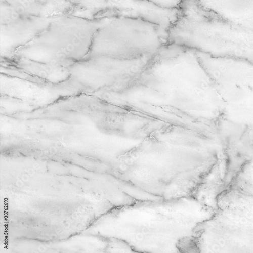 Naklejka na szybę White marble texture (high.res.)