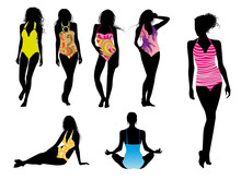 Bathing Suit Collection