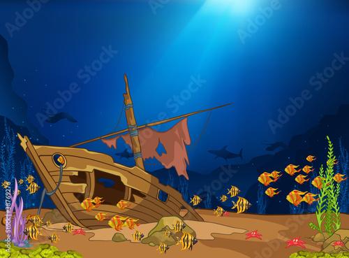 ocean-underwater-world