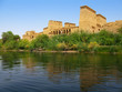 Aswan, Egypt: The amazing Temple of Isis at Philae island