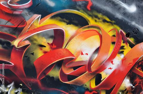 graffiti-na-ulicy