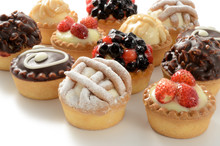 Mixed Pastries