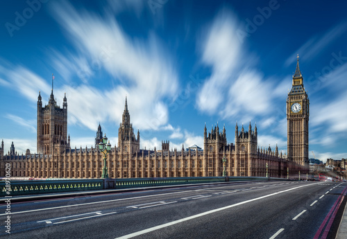 Big Ben Londres Angleterre