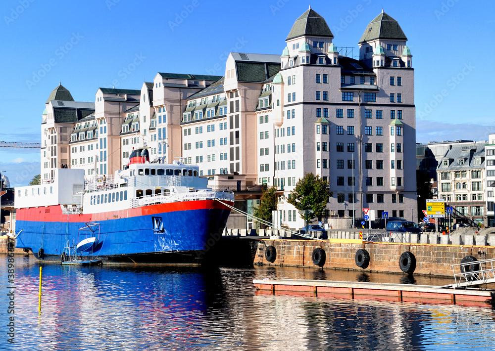 Fotografija  Oslo