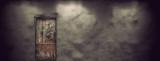 Ancient wooden door - 39000043