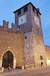 Castelvecchio by night - Verona