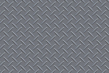 Metal Plate With Pattern