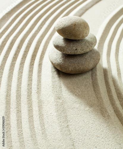 zen concentration