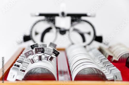 Fotografía  trial lens kit