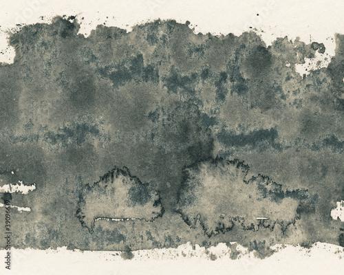 Ink texture Fototapet