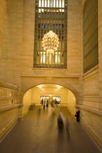 Grand Central Terminal Station,New York (USA)