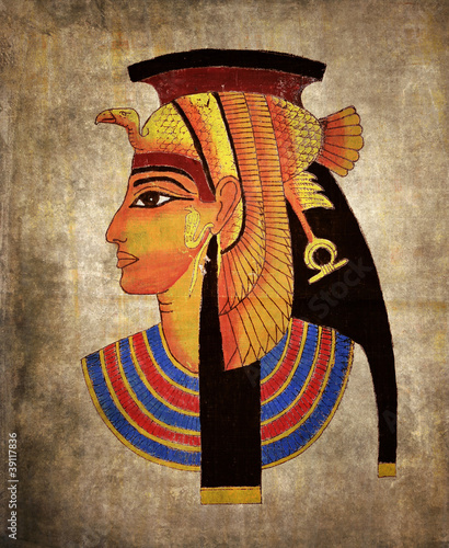 stary-egipski-papirus-faraon