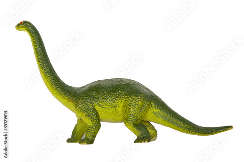 Fotografie, Tablou  Dinosaur