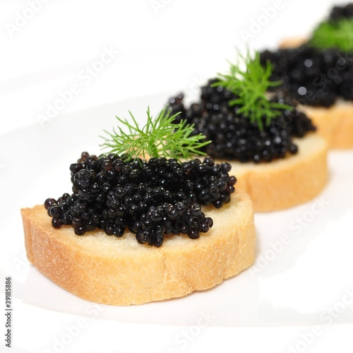 Toast, Störrogen